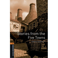 OBL 2 STORIE FROM FIVE TOWNS MP3 PK